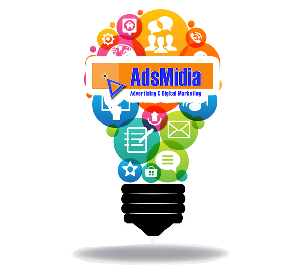 AdsMidia Social Marketing