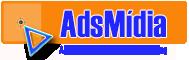 Logo AdsMidia Publicidade e Marketing